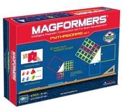 Magformers Pythagoras Math Set конструктор (711003)