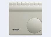 Theben RAMSES 703 терморегулятор электромеханический комнатный, накладной монтаж (7030001)