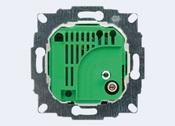 Theben RAMSES 741 механизм терморегулятора электромеханического комнатного, врезной монтаж (7410130)