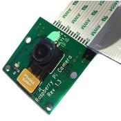 Камера модульная Raspicam для RASPBERRY Pi Camera Module Rev 1.3