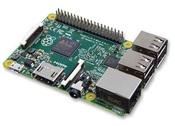 Raspberry Pi 3 Model B микрокомпьютер 1GB