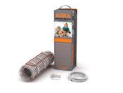 Двужильный нагревательный мат AURA Heating MTA 75-0,5