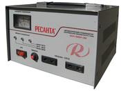 Ресанта АСН- 1500 /1-ЭМ Стабилизатор электромеханический (63/1/3.)