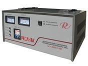 Ресанта АСН-5000 /1-ЭМ  Стабилизатор электромеханический (63/1/6.)