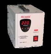 Ресанта АСН- 1 000/1-Ц Стабилизатор релейный с цифровым дисплеем (63/6/2.)