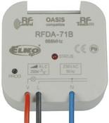 Многофункциональный диммерный микромодуль RF Control RFDA-71B. (8595188136273)