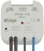 Релейный микромодуль RF Control RFSA-11B. (8595188136839)