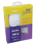 Базовый беспроводной комплект RF Control дистанционное диммерное управление (через вылючатель) освещением RFSET-DW-Z1