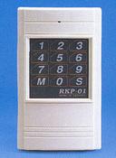 Клавиатура беспроводная для системы защиты витрин. Модель: RKP-01