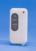 Брелок-передатчик 2 кнопки RM-01