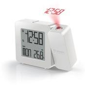 Oregon Scientific RM338P-w Проекционные часы (белые, PROJI)