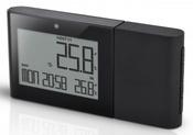 Oregon Scientific RMR262-b Термометр беспроводной (черный, ALIZE)