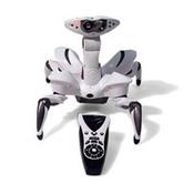 8039 Робот Краб WowWee