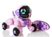 WowWee Чиппете (розовая) Интерактивная cобачка 3817