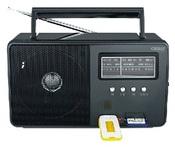 Радиоприёмник Сигнал РП-206