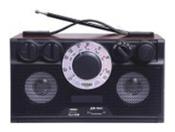 Радиоприемник Сигнал РП-304