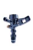 Спринклер-распылитель воды RS5022-7 (4+1.6, Black+Brown) для автоматического полива