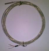 РТ-100 Температурный датчик резистивный платиновый  (10 м)