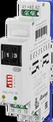 Меандр РВО-П2-15 Реле времени однокомандное АСDC24В/АС230В (4640016932917)