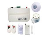 Беспроводная система сигнализации «GSM СТРАЖ S100»