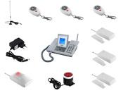 Беспроводная система сигнализации «GSM СТРАЖ S150 PRO»