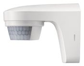theLuxa S180 WH Уличный датчик движения Theben, угол 180°, настенный, IP55, белый (1010505)
