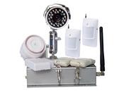 Беспроводная система сигнализации «GSM СТРАЖ S200 MMS»