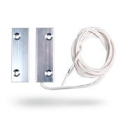 SA-204 Магнитоконтактный извещатель-металлический контакт для применения на промышленных объектах. Jablotron