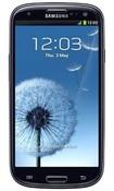 Муляж Смартфона Samsung I9300 Galaxy S III blue