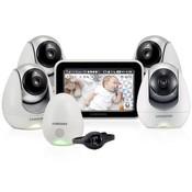 Samsung SEW-3057WPX4 Видеоняня