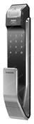 Samsung SHS-P718 Black Биометрический электронный замок