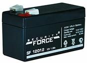 SF12012  Аккумулятор
