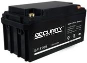 SF1265  Аккумулятор