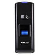 Система контроля и управления доступом (СКУД), со встроенным сканером отпечатков пальцев Anviz T5Pro