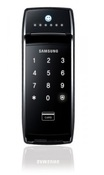 Samsung SHS-2320W Электронный замок