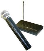 Микрофон SHURE SH-200 радиосистема