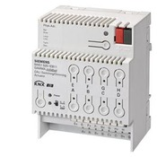 Siemens 5WG1525-1EB01 актуатор универсальный KNX/EIB (переключение / диммирование) для ПРА DALI