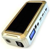 SITITEK SolarStarter 18 000 mAh Зарядное устройство на солнечных батареях (Power Bank)