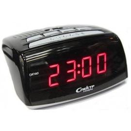 СК 0720-Ч-К Спектр Электронные сетевые часы