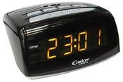 СК 0720-Ч-О Спектр Электронные сетевые часы