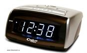 СК 0720-С-Б Спектр Электронные сетевые часы