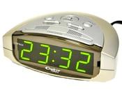 СК 0915 Ш(С)-З Спектр Электронные часы с будильником