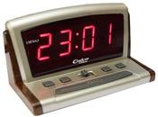 СК 0918 Ш(Д)-К Спектр Сетевые электронные часы-будильник