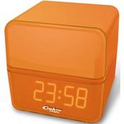 СК 0923-О-О Спектр сетевые электронные часы-будильник