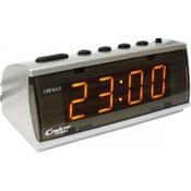 СК 1215-Ш(Д)-О Спектр сетевые электронные часы-будильник
