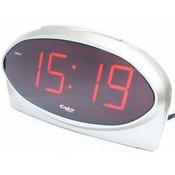 СК 1232-Ш-К Спектр сетевые электронные часы-будильник