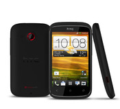 Смартфон HTC Desire C black