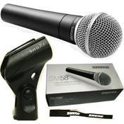 Микрофон SHURE SM58SK