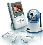 Цифровая видеоняня SmartBaby-02 (W240D1)