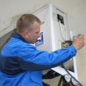 Установка (монтаж) кондиционеров и сплит систем от 1.5  до 1,9 кВт (5)